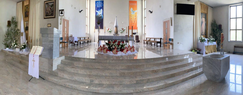Parafia Rzymskokatolicka św. Maksymiliana Marii Kolbego w Bogatyni