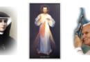 Nabożeństwo do Miłosierdzia Bożego